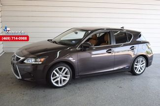 2014 Lexus CT 200h in McKinney Texas, 75070