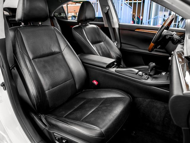 2014 Lexus ES 300h Hybrid Burbank, CA 11