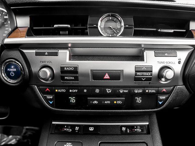 2014 Lexus ES 300h Hybrid Burbank, CA 22