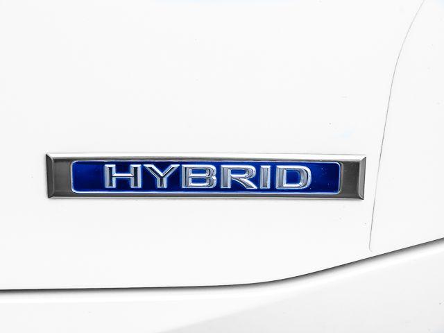 2014 Lexus ES 300h Hybrid Burbank, CA 26