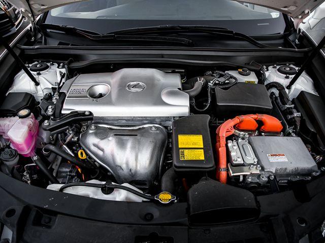 2014 Lexus ES 300h Hybrid Burbank, CA 28
