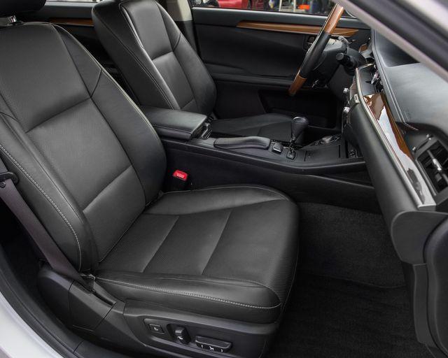 2014 Lexus ES 300h Hybrid Burbank, CA 14
