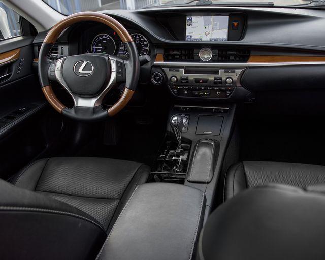 2014 Lexus ES 300h Hybrid Burbank, CA 9