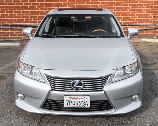 2014 Lexus ES 300h Hybrid Burbank, CA 2