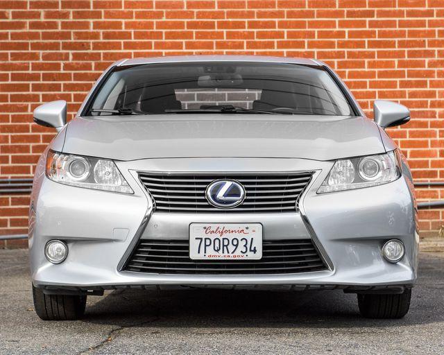 2014 Lexus ES 300h Hybrid Burbank, CA 3