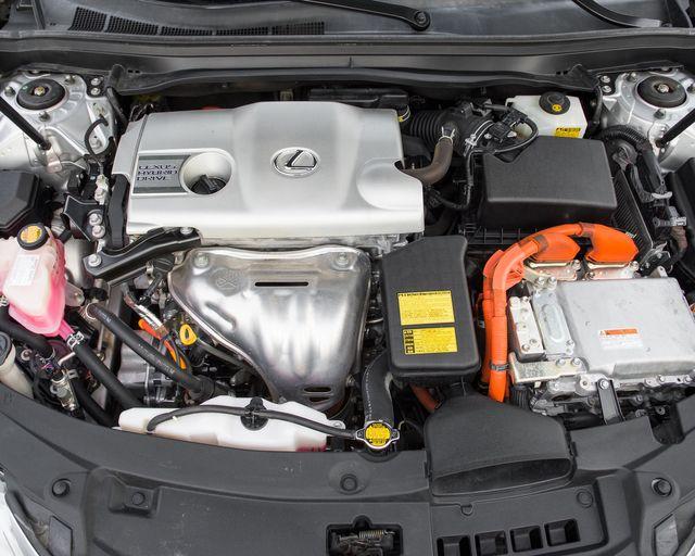 2014 Lexus ES 300h Hybrid Burbank, CA 32