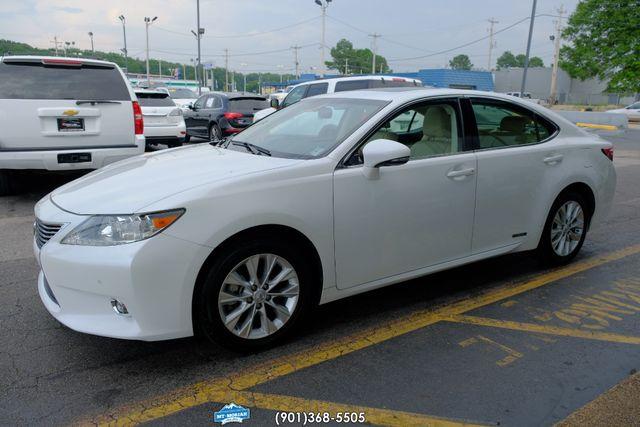 2014 Lexus ES 300h Hybrid in Memphis, Tennessee 38115