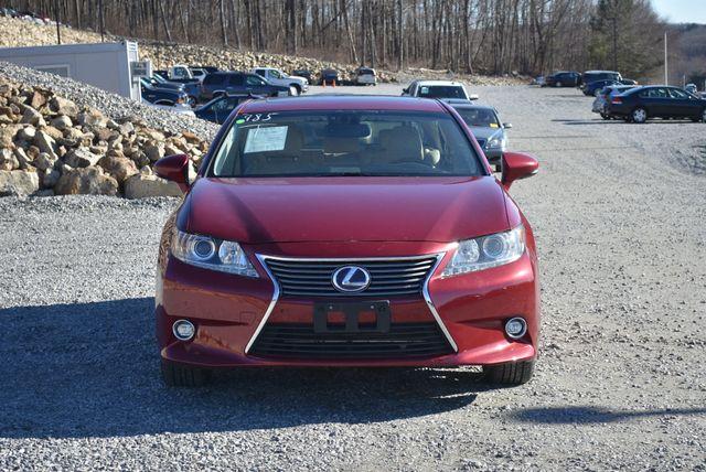 2014 Lexus ES 300h Hybrid Naugatuck, Connecticut 7