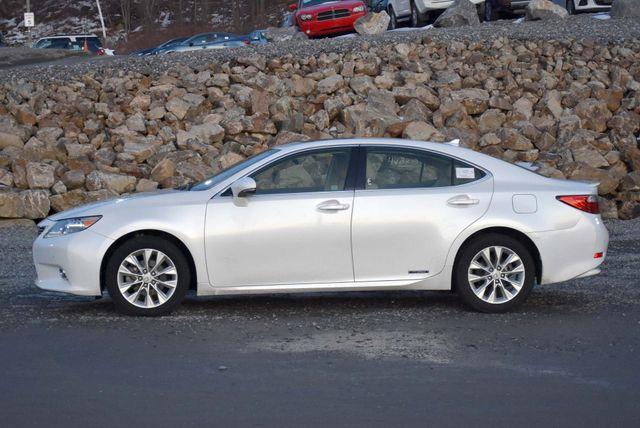 2014 Lexus ES 300h Hybrid Naugatuck, Connecticut 1