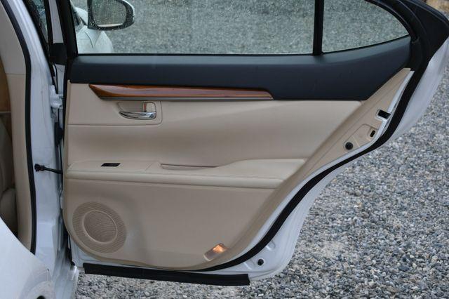2014 Lexus ES 300h Hybrid Naugatuck, Connecticut 11