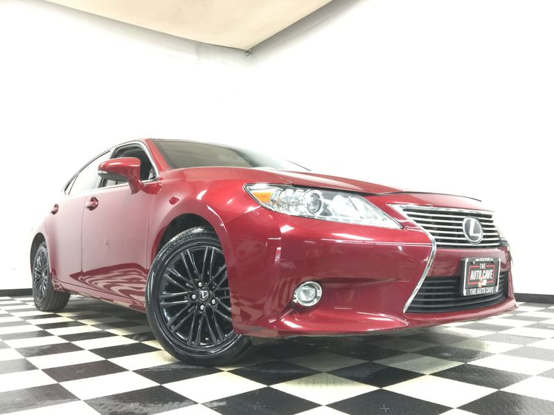 2014 Lexus ES 350 *Get Approved NOW*   The Auto Cave in Addison