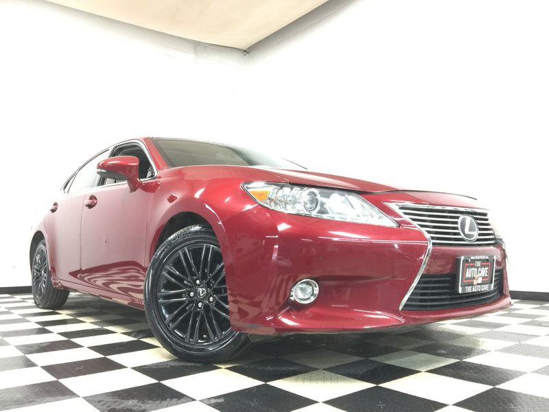 2014 Lexus ES 350 *Get Approved NOW* | The Auto Cave in Dallas
