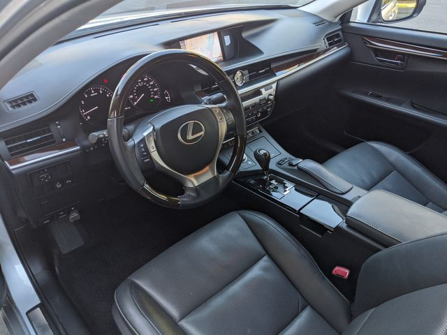2014 Lexus ES 350 (*NAVIGATION & BACK-UP CAM & HEAT/COOLED SEATS*) in Campbell, CA 95008