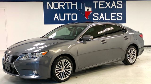 2014 Lexus ES 350 in Dallas, TX 75247