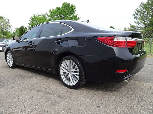 2014 Lexus ES 350 350 Madison, NC 4