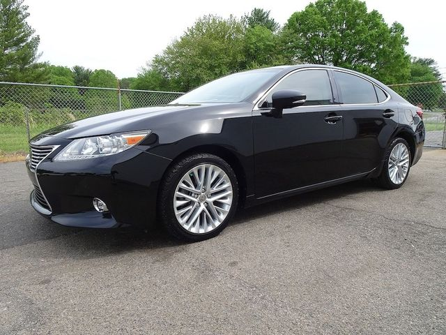 2014 Lexus ES 350 350 Madison, NC 6