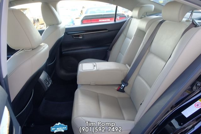 2014 Lexus ES 350 SUNROOF NAVIGATION LEATHER SEATS in Memphis, Tennessee 38115