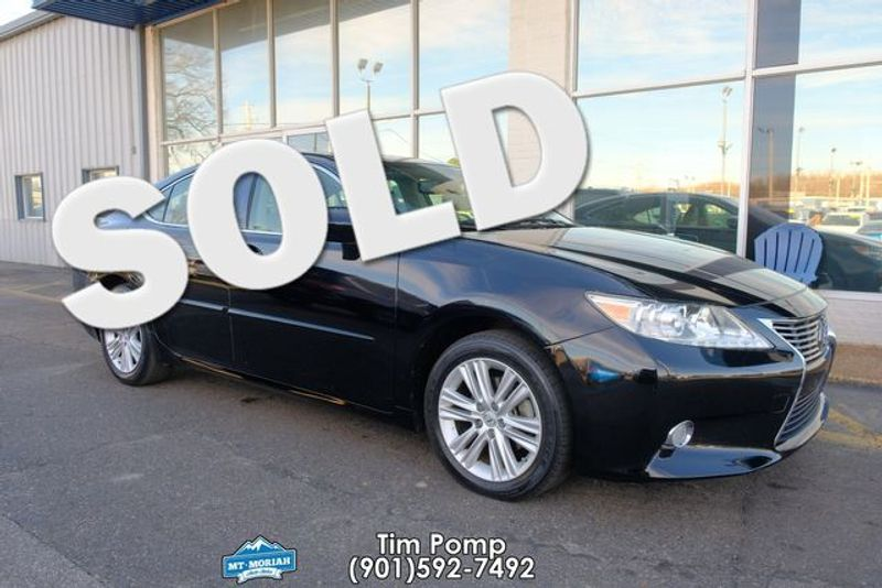 2014 Lexus ES 350 SUNROOF NAVIGATION LEATHER SEATS | Memphis, Tennessee | Tim Pomp - The Auto Broker in Memphis Tennessee
