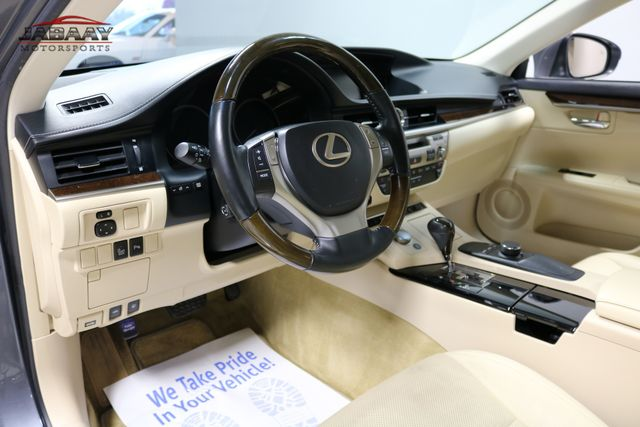 2014 Lexus ES 350 Merrillville, Indiana 9