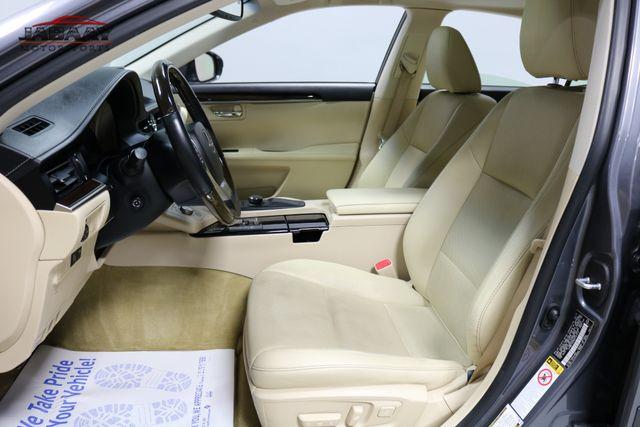 2014 Lexus ES 350 Merrillville, Indiana 10