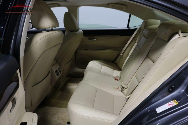 2014 Lexus ES 350 Merrillville, Indiana 12