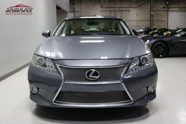2014 Lexus ES 350 Merrillville, Indiana 7