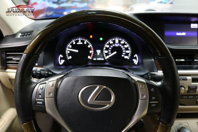 2014 Lexus ES 350 Merrillville, Indiana 17