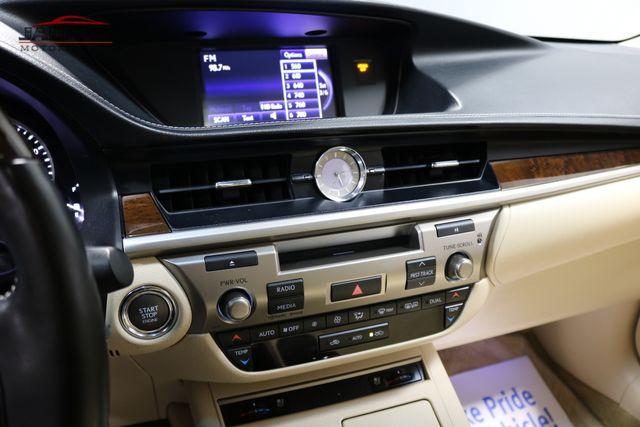 2014 Lexus ES 350 Merrillville, Indiana 19