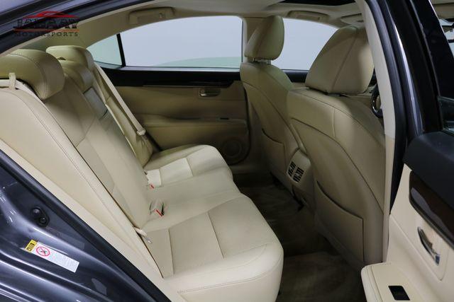 2014 Lexus ES 350 Merrillville, Indiana 13