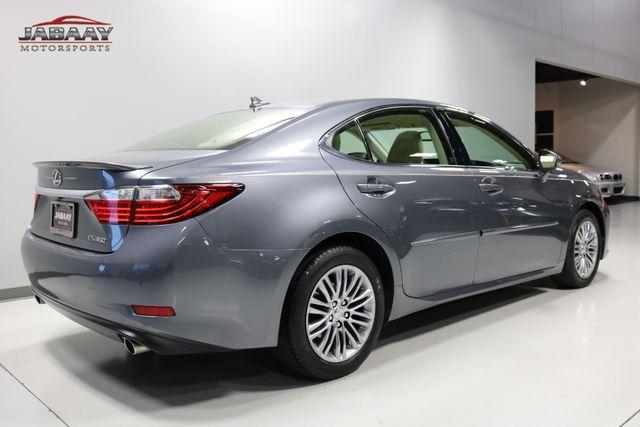 2014 Lexus ES 350 Merrillville, Indiana 4