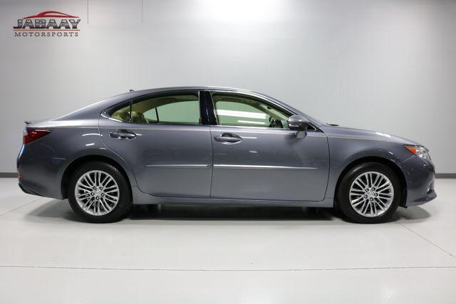 2014 Lexus ES 350 Merrillville, Indiana 5