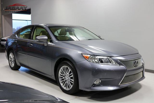 2014 Lexus ES 350 Merrillville, Indiana 6