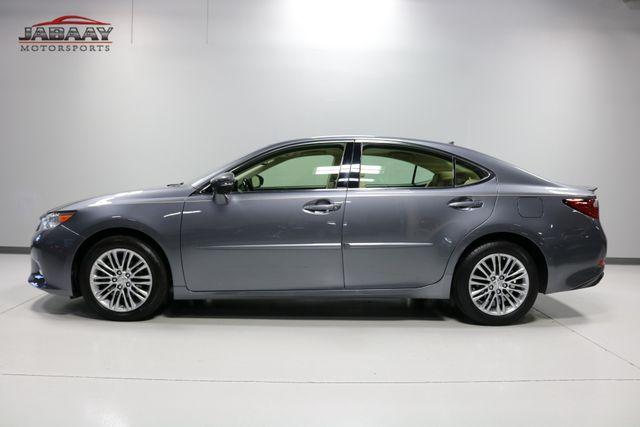 2014 Lexus ES 350 Merrillville, Indiana 1