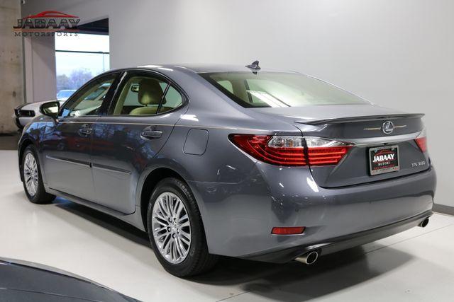 2014 Lexus ES 350 Merrillville, Indiana 2