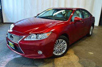 2014 Lexus ES 350 4d Sedan in Merrillville, IN 46410