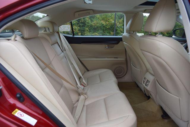 2014 Lexus ES 350 Naugatuck, Connecticut 12