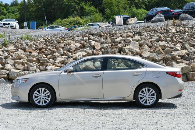 2014 Lexus ES 350 Naugatuck, Connecticut 1