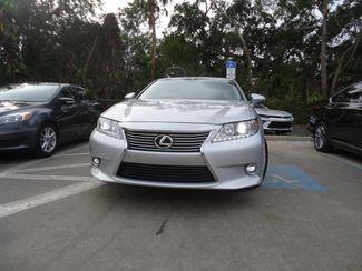 2014 Lexus ES 350 LUXURY. NAVIGATION. AIR COOLED-HTD SEATS SEFFNER, Florida 7