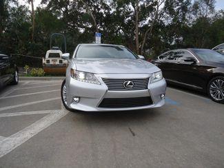 2014 Lexus ES 350 LUXURY. NAVIGATION. AIR COOLED-HTD SEATS SEFFNER, Florida 9