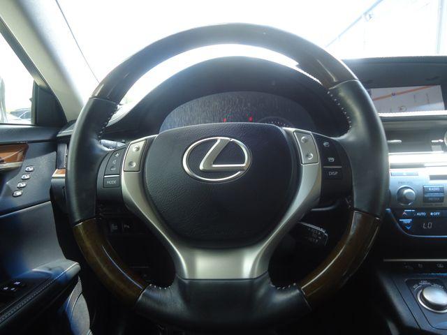 2014 Lexus ES 350 LUXURY. NAVIGATION. AIR COOLED-HTD SEATS SEFFNER, Florida 23
