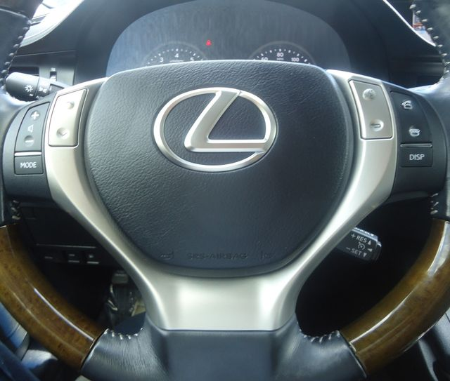 2014 Lexus ES 350 LUXURY. NAVIGATION. AIR COOLED-HTD SEATS SEFFNER, Florida 31