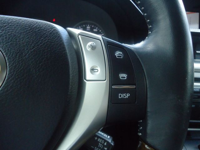 2014 Lexus ES 350 LUXURY. NAVIGATION. AIR COOLED-HTD SEATS SEFFNER, Florida 32