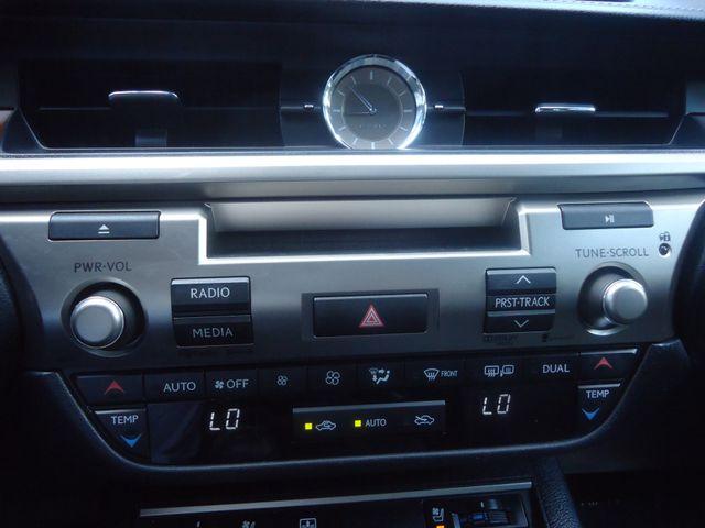 2014 Lexus ES 350 LUXURY. NAVIGATION. AIR COOLED-HTD SEATS SEFFNER, Florida 37