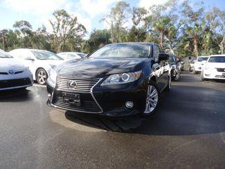 2014 Lexus ES 350 ES 350 LUXURY. AIR COOLED-HTD SEATS SEFFNER, Florida