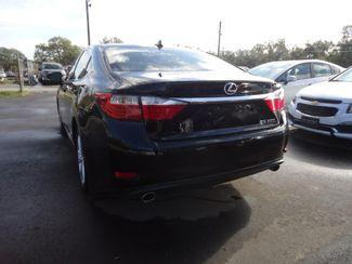 2014 Lexus ES 350 ES 350 LUXURY. AIR COOLED-HTD SEATS SEFFNER, Florida 10