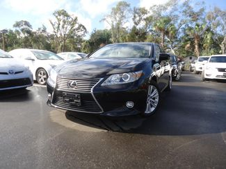 2014 Lexus ES 350 ES 350 LUXURY. AIR COOLED-HTD SEATS SEFFNER, Florida 5