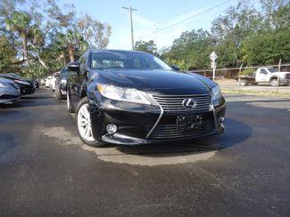2014 Lexus ES 350 ES 350 LUXURY. AIR COOLED-HTD SEATS SEFFNER, Florida 8