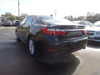 2014 Lexus ES 350 ES 350 LUXURY. AIR COOLED-HTD SEATS SEFFNER, Florida 9