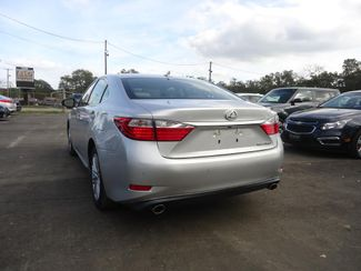 2014 Lexus ES 350 LUXURY NAVIGATION. AIR COOLED AND HTD SEATS. SEFFNER, Florida 10
