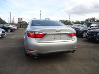 2014 Lexus ES 350 LUXURY NAVIGATION. AIR COOLED AND HTD SEATS. SEFFNER, Florida 11